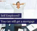 IRS Form 1040: Self Employed Borrowers