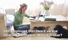 Underwriting Self Employed Borrowers
