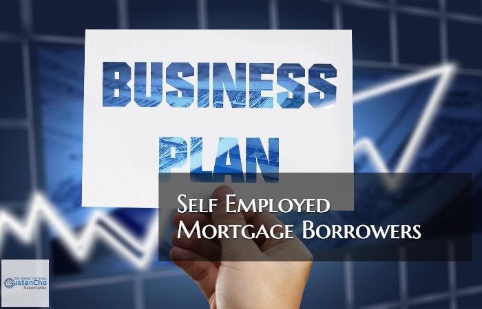 Self Employed Mortgage Borrowers
