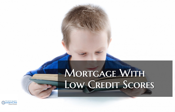 Mortgage With Low Credit Scores