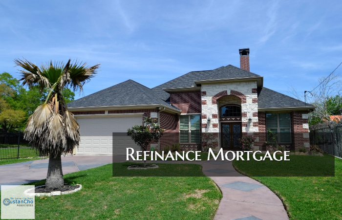 Mortgage Refinance Guidelines