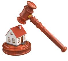 Home Loan With Judgment