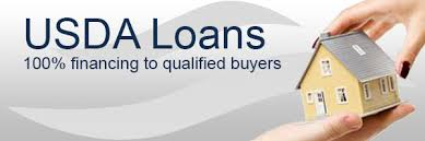 USDA Loan Guidelines