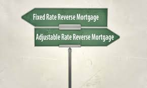Fixed Rate Versus Adjustable Rate Mortgage