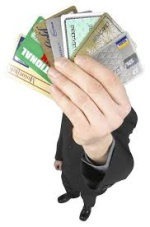 Are You Told To Pay Off Your Credit Cards Do To High Debt To Income Ratios?