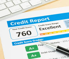 Home Loan With Under 600 Credit Score