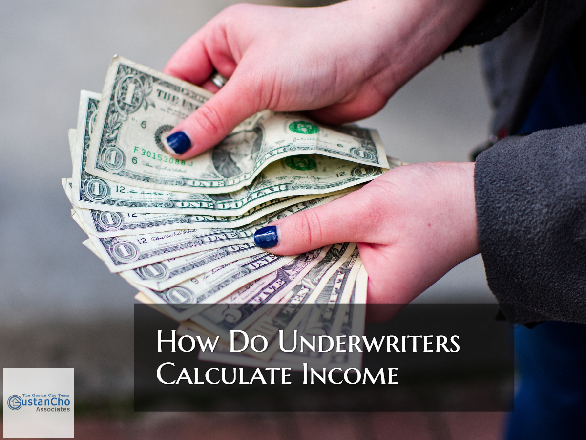 How Do Underwriters Qualify Increasing Income In DTI Calculations