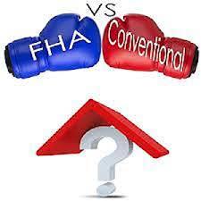 97% Conventional Loans Versus FHA Loans