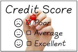 FHA Loan With Low Credit Scores