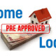 Getting Pre-Approved For Home Loan