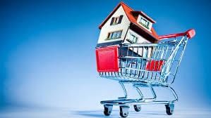 Shopping For Mortgage