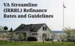 VA Streamline Refinance Guidelines