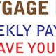 Bi-Weekly Mortgage Payments