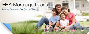 Qualifying For FHA Loans In California