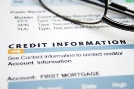 FHA Minimum Credit Score Guidelines