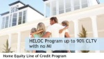 Home Equity Line Of Credit In California