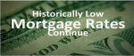 2015 Forecast On Low Mortgage Rates
