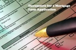 Paperwork Required For Mortgage Process