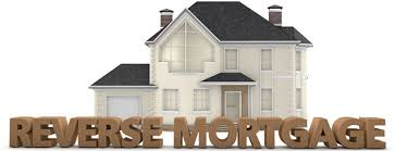 Qualifying For Reverse Mortgage