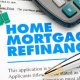 Refinancing Your California Mortgage Loan