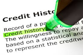 Requirement On Credit Scores