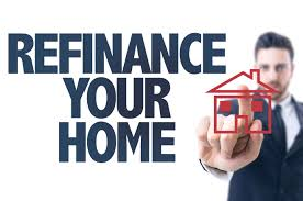 Refinancing With Low Credit Scores