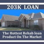 How President Bill Clinton Saved The FHA 203k Rehab Mortgage Loan Program
