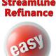 FHA Streamline Refinance Mortgage
