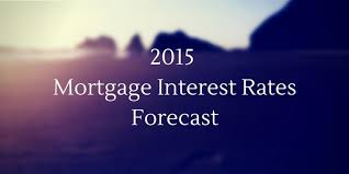 Mortgage Markets To Be Volatile In 2015