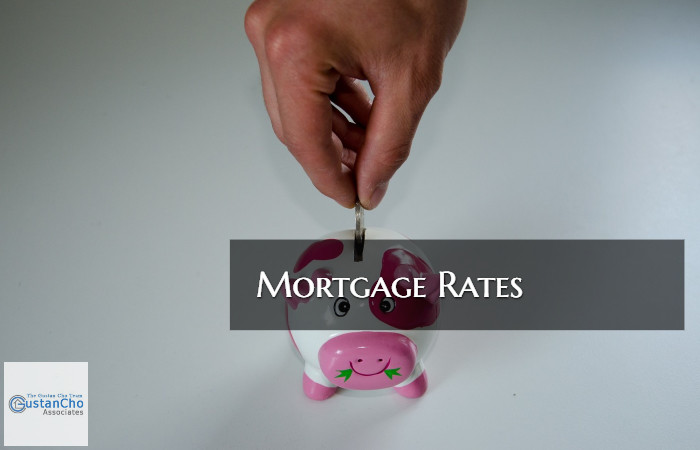 Home Prices And Mortgage Rates Continue To Rise