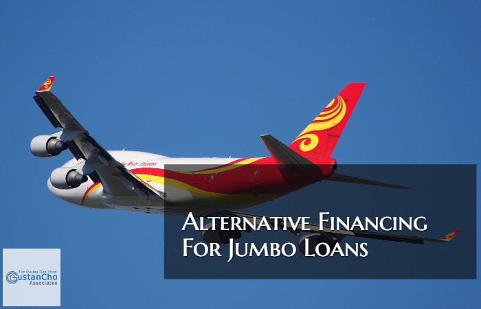 Alternative Financing For Jumbo Loans