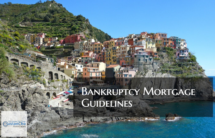 Bankruptcy Mortgage Guidelines