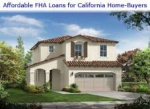 California FHA Loans