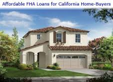California FHA Loans With No Overlays