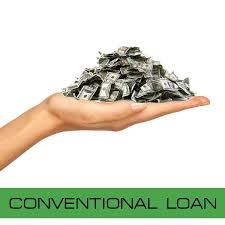2015 Conventional Loan Requirements