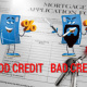Qualifying For Conventional Loan With Bad Credit