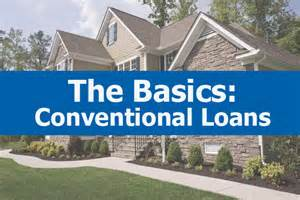 What Are Conventional Loans?