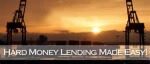 Finding A Niche To Lend In As A Hard Money Lender