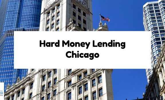 Hard Money Lending Chicago