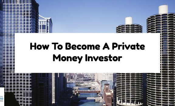 Private Money Investor