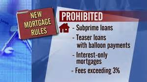 What Are Mortgage Lending Guidelines?