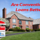 Conventional Loan With Low Credit Scores
