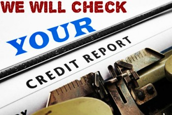 Credit Disputes During Mortgage Process Is Not Allowed