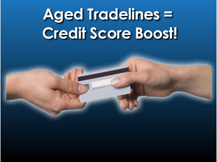 Authorized Credit Card User As Credit Tradelines