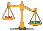 What Is Debt To Income Ratio