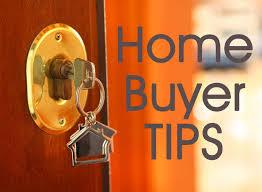Home Buyer Advice By Bennie Chukwurah