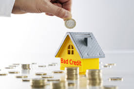 Qualifying Home Loan With Bad Credit