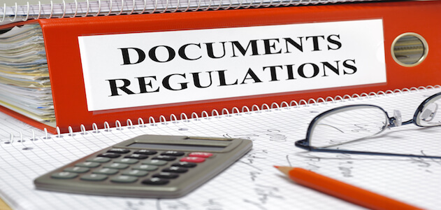 2015 New Mortgage Regulations