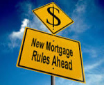 New Mortgage Regulations