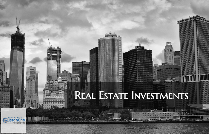 Real Estate Investments That Are Safe With Best Returns